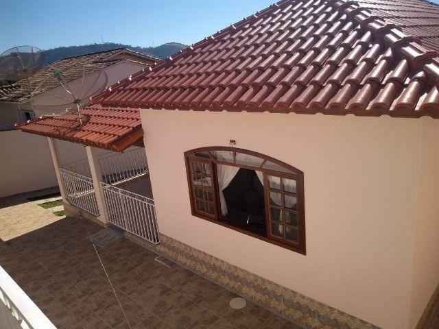 Vendo casa em bairro nobre de São Lourenço - MG - Foto 3
