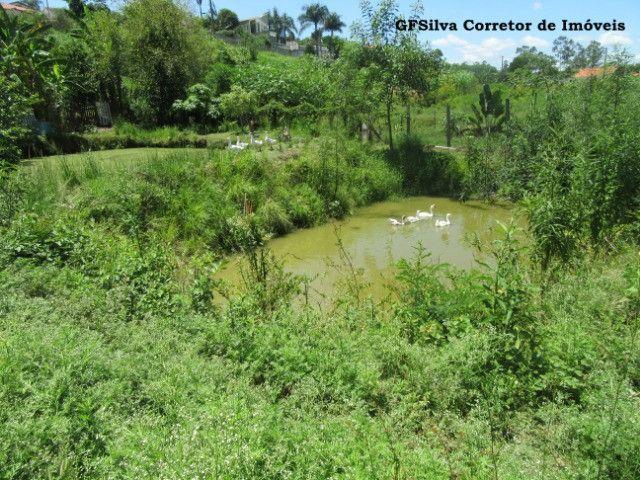 Chácara 7.500 m2 área central da cidade de Porangaba - SP Ref. 497 Silva Corretor - Foto 8