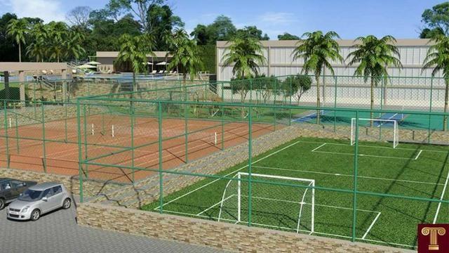 Projeto paisagístico, urbanístico aliados ao luxo, lazer e muito verde - B. bougainville - Foto 9