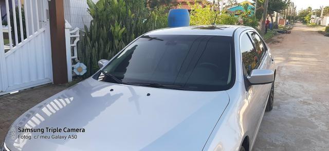 Ford Fusion 2011 AWD 3.0 v6 4x4 + GNV - Foto 14