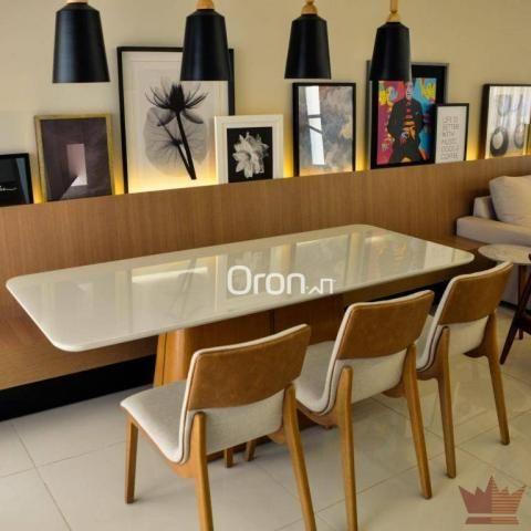 Sobrado com 4 dormitórios à venda, 152 m² por R$ 578.000,00 - Cardoso Continuação - Aparec - Foto 10