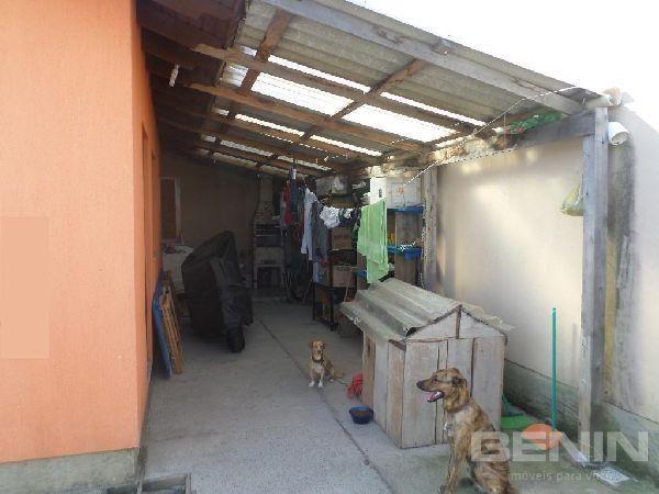 Casa à venda com 2 dormitórios em Olaria, Canoas cod:9733 - Foto 17