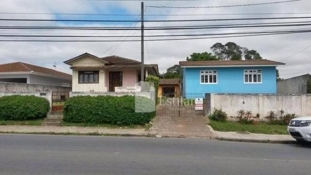 Terreno de 3.300m² na Colônia Rio Grande, São José dos Pinhais - Foto 9