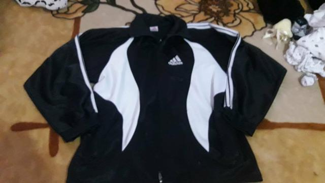 Moleton e jaqueta - Foto 4