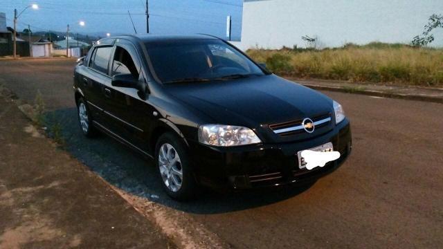 Astra 2010 advantege