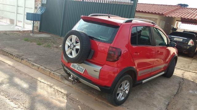 VW CrossFox GII - Foto 4