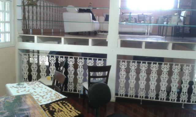 C019 - Casa com espaço gourmet em bairro com grande valorização imobiliária - Foto 5