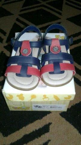 Sapatos infantil Tam 20 18 18 - Foto 4