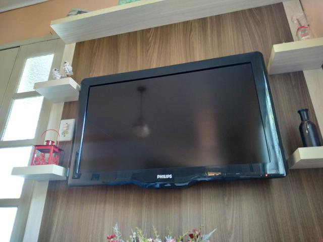 Base da tv PHILIPS 32 led - Foto 5