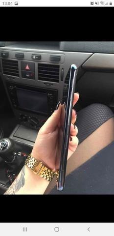 J6 PLUS / troco por iphone ou a30 - Foto 3