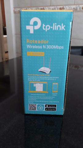 Roteador wireless novo - Foto 3