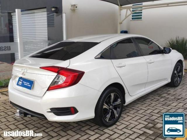 Honda Civic EX - Foto 13