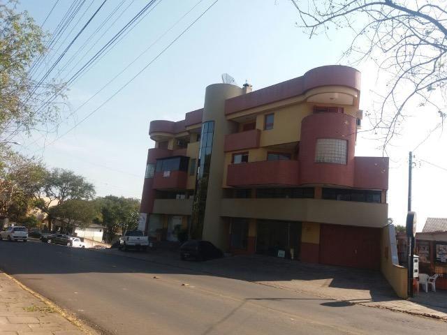 Apartamento duplex cobertura