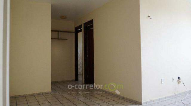 Apartamento para vender, Jardim Cidade Universitária, João Pessoa, PB. Código: 00889b - Foto 19
