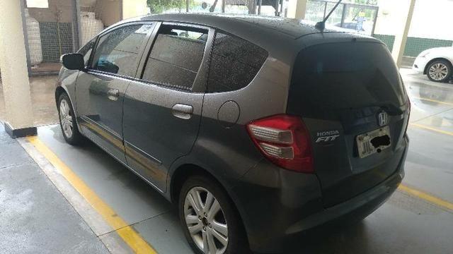 Honda fit ex 1.5 automático modelo 2012 - Foto 3