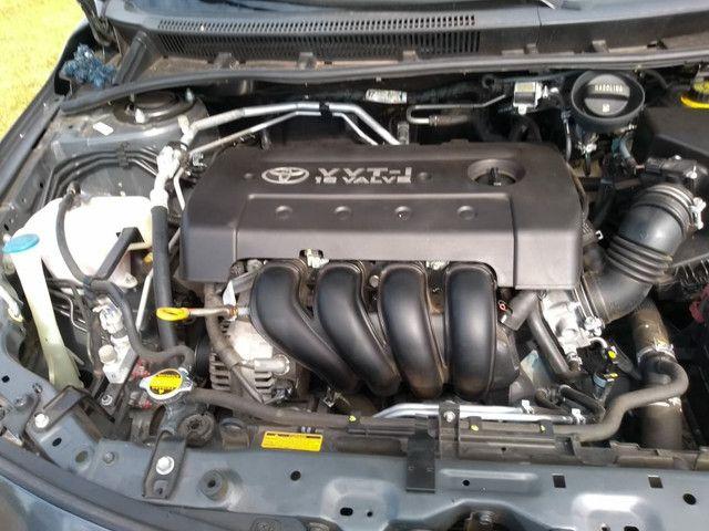 Corolla Toyota 2009 - Foto 2
