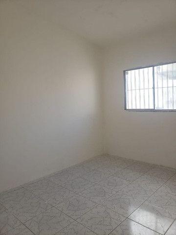 Alugo casas em Cajueiro Seco com garagem, 03 quartos próximo ao supermercado leve mais - Foto 5