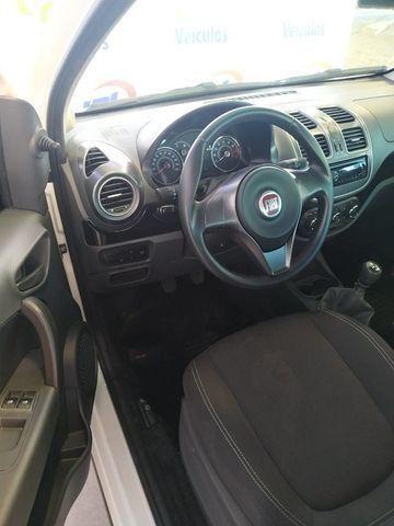 Fiat Grand Siena Evo Attractive 1.0 (Flex) - Foto 9