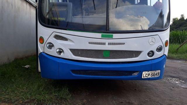 Ônibus Mercedes - Foto 2