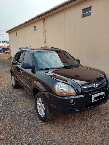 Hyundai Tucson 2011/2012