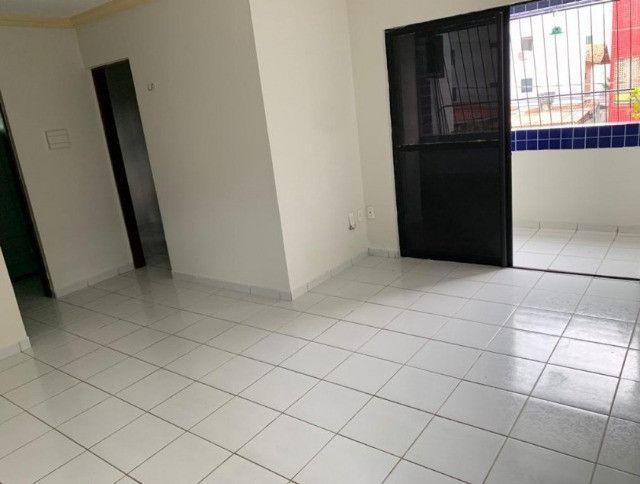 Apartamento no Bessa, 02 quartos, varanda e vaga de garagem. Pronto para morar!! - Foto 5