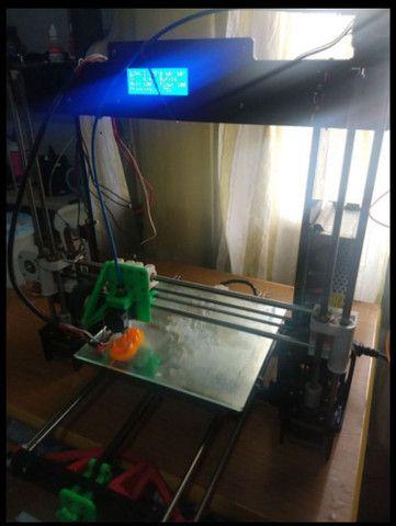 impressora 3d anetA8 - preço negociável