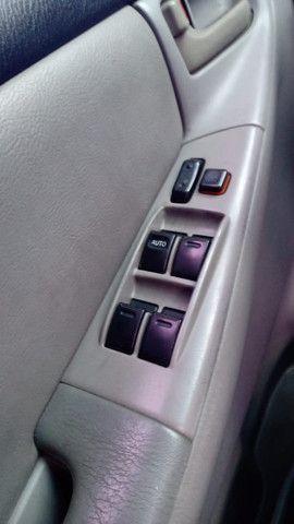 Corolla XEI 1.8 Completíssimo 2006 (S/ Entrada R$: 899,90) Financie Fácil - Foto 14