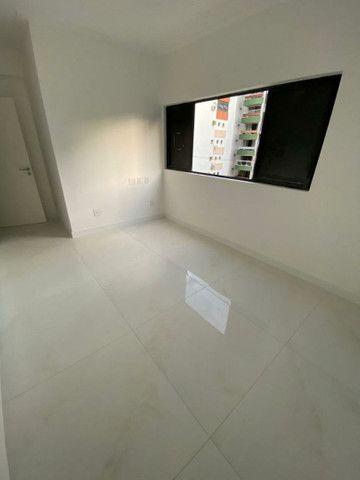 Ap. 160m2 com 4 quartos Beira Mar de Jatiúca  - Foto 5