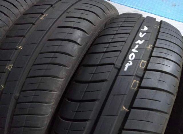 ? pneus semi novos 255/50-20 - Foto 16