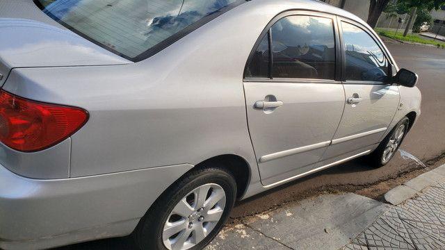 Automovel toyota corola  - Foto 4