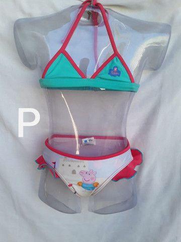Saldão de verão!!! Bikinis - Foto 2
