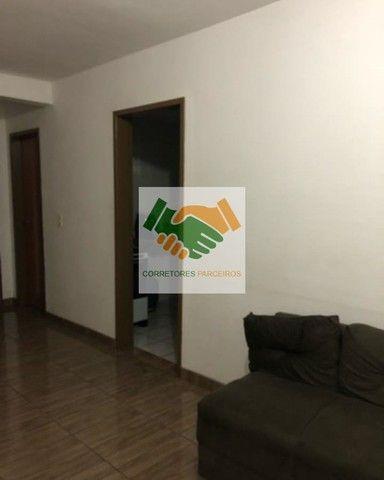 Apartamento com 2 quartos em 43m2 à venda no bairro Copacabana em BH