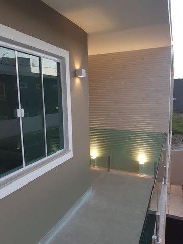 Casa Duplex na Nova são Pedro com 02 suítes sendo 03 quartos, fino acabamento - Foto 14