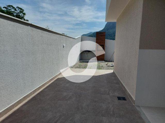 Condomínio Pedra de Inoã - Casa à venda, 137 m² por R$ 550.000,00 - Maricá/RJ - Foto 11