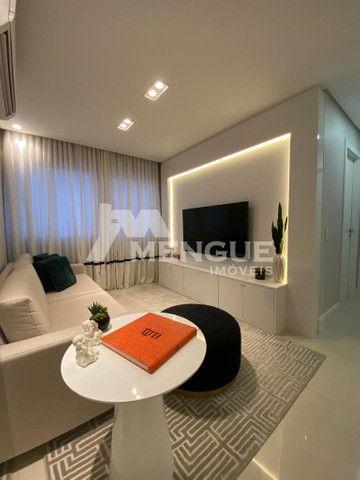 Apartamento à venda com 2 dormitórios em São sebastião, Porto alegre cod:10818 - Foto 3