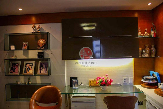 Apartamento à venda, 303 m² por R$ 2.500.000,00 - Guararapes - Fortaleza/CE - Foto 18