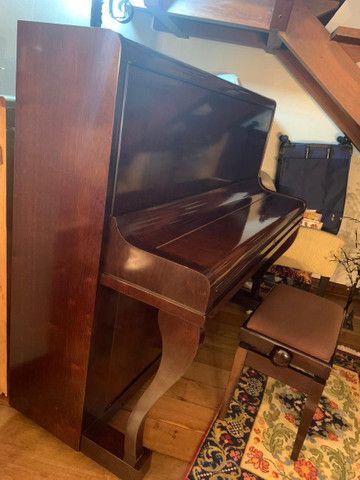 Piano Essenfelder usado - Foto 3