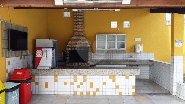 Apartamento à venda com 3 dormitórios em Fátima, Fortaleza cod:REO506975 - Foto 4