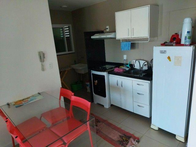 Apartamento condominio fechado, nascente, estilo pé de areia - área de lazer moderníssima - Foto 10