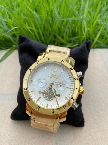 Relógio XUFENG Masculino - Foto 5