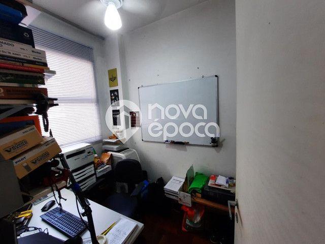 Apartamento à venda com 2 dormitórios em Humaitá, Rio de janeiro cod:IP2AP53512 - Foto 13