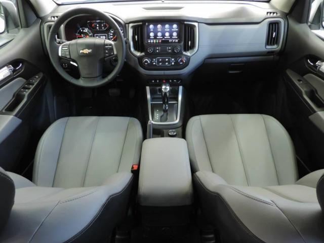 Chevrolet S-10 LTZ 4X4 - Foto 3