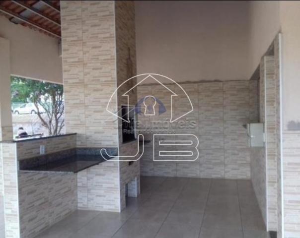 Apartamento à venda com 2 dormitórios em Jardim bom retiro (nova veneza), Sumaré cod:V341 - Foto 16