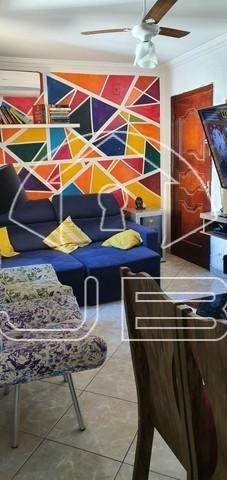 Apartamento à venda com 2 dormitórios cod:V158