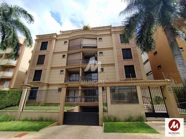 Apartamento à venda com 3 dormitórios em Jd botanico, Ribeirao preto cod:2711 - Foto 11