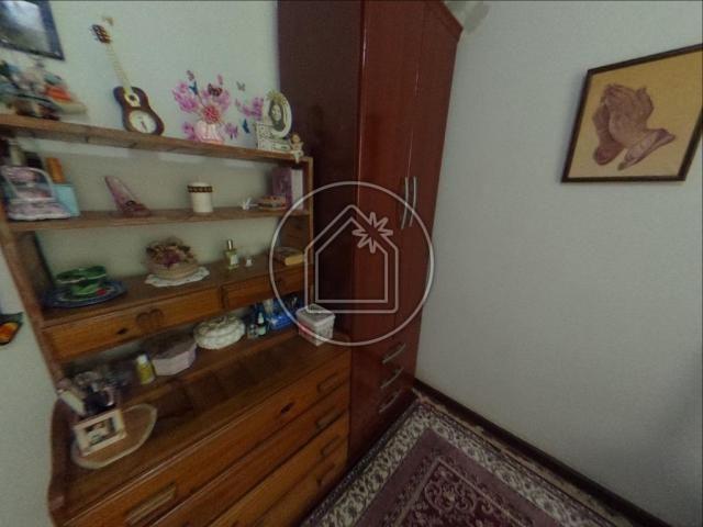 Apartamento à venda com 3 dormitórios em Icaraí, Niterói cod:857436 - Foto 17