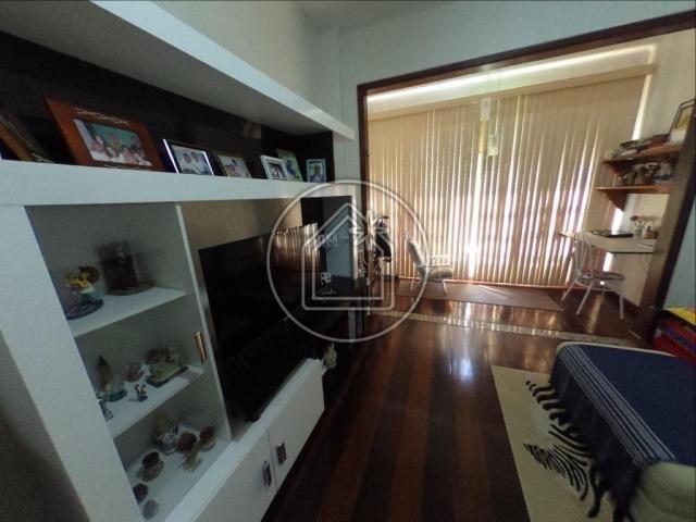 Apartamento à venda com 3 dormitórios em Icaraí, Niterói cod:857436 - Foto 2