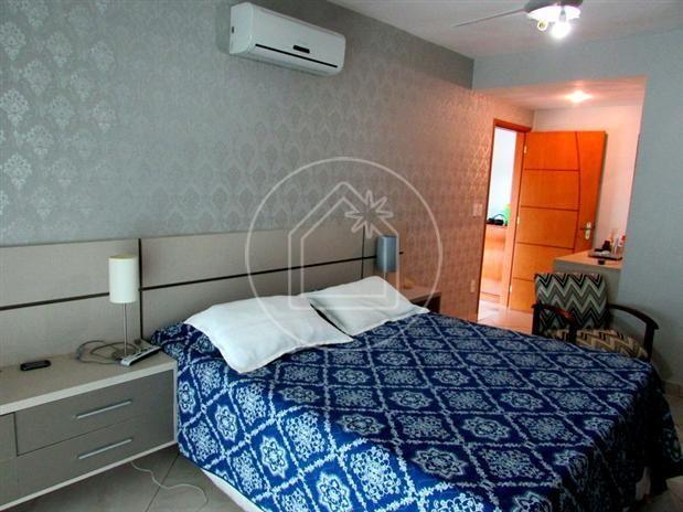 Casa à venda com 3 dormitórios em São bento da lagoa, Maricá cod:773350 - Foto 10