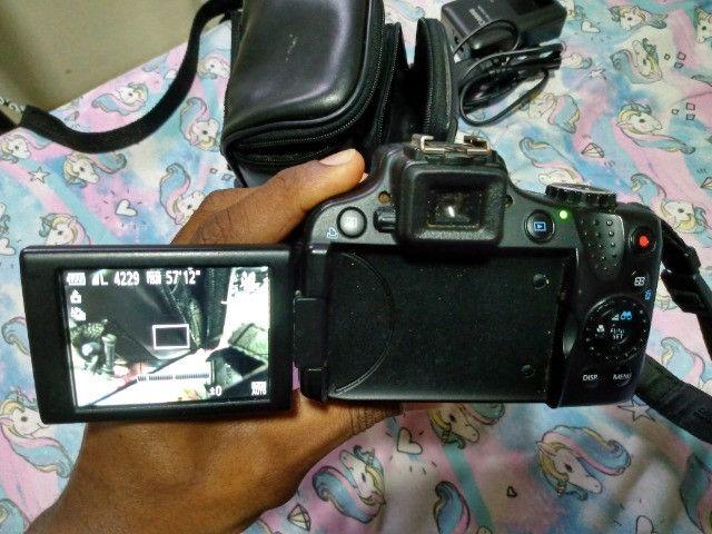 Canon Sx 50 - Foto 3
