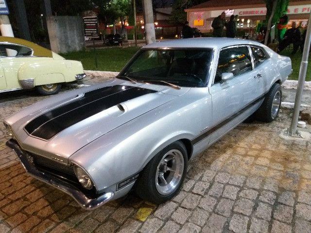 Maverick SL V8 Carangas Garage - Foto 15